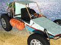 Jogo Online - Buggy Run 3, Pilote o seu buggy e escape dos mísseis a qualquer custo, passe pelo território do seu inimigo sem capotar. Seja rápido e complete todo o circuito para avançar novos estágios.