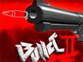 Bullet 2 - Mostre toda a sua habilidade em acerta os alvos em movimento. Com sua arma mire e atire nos objetos pela sua frente serão diversos tipos em cada estágio, sendo assim não perca tempo e nem o foco na jogada.
