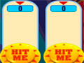 Bumper Cards - Forme a sequência de 21 nas cartas. Distribua em quatro espaços dísponiveis para concluir sua pontuação, tente não estourar em suas jogadas para não perder pontos.
