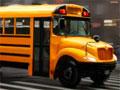 Bus Madness - Acelere fundo em uma emocionante corrida de ônibus. Seja ágil para completar diversos estágio e se tornar o melhor do ramo.