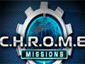 CHROME Missions -  Você é um  agente e sua missão é espionar. Acabe com os inimigos pelas ruas da cidade mais atenção para não destruir seu veículo, de o seu melhor para se transformar em um carro voador irado.