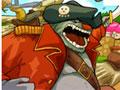 Cake Pirate 2 - Defenda seu territ�rio do ataques de piratas. Use suas torres de bolos e coloque-as em pontos espec�ficos para impedir a passagem de monstros marinhos, seja esperto e mostre quem manda de verdade.