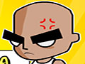 Can Fighters -Atire latas nos seus adversários. Seja ágil ao lançar o objeto em seu oponente, vença essa batalha como nunca e mostre quem manda nesse jogo.