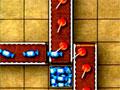 Candy Conveyor - Conduza os doces para seu destino. Coloque os objetos no cenário fazendo com que as guloseimas chegue ao alvo.