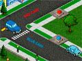 Car Color Collector 2 - Seja rápido para coletar as cores pelo cenário. Controle os movimentos dos carros conduzindo para suas cores correspondentes, seja ágil antes que seu tempo se esgote.