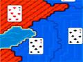 Cards Wars - Lute contra seus inimigos usando as cartas. Conquiste cada território organizando cada uma para vencer seu adversário.