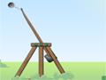 Em Castle Clout seu objetivo é Usar uma catapulta para destruir os castelos inimigos e conseguir pontos para passar de nível, acerte o Rei do Castelo para conseguir uma ótima pontuação.