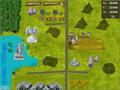 O Objetivo deste jogo é que você tem que montar seu vilarejo.