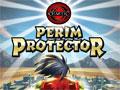Jogo do Chaotic - Perim Protector, Defenda a sua base dos ataques inimigos, construa a sua base estrategicamente defensiva, faça atualizações das suas defesas e vença os bandidos do mal neste game de Tower Defense.