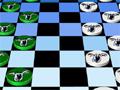 Jogue este jogo de damas e tente remover todas as peças do seu adversário do tabuleiro.