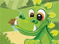 Jogo - Chewie's Quest, O Pequeno dragão precisa da sua ajuda para encontrar alguma forma de sair do Castelo Encantado. Colete todos os objetos que você encontrar e utilize-os corretamente nos locais. Mantenha a paciência e divirta-se!