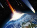 Um grande jogo baseado em rumores que circulam o mundo inteiro sobre o ano de 2012 que segundo o calendário dos Maias seria o fim do Mundo, Destrua os diferentes locais do Planeta Terra e faça muitos pontos.