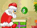Jogo Civiballs: Xmas Levels - Uma versão especial de Natal do game Civibalss. Ajude o Papai Noel a colocar todas as bolas em suas devidas caixas representadas por suas cores, utilize todos os recursos disponíveis nos cenários e complete todos os níveis que estão cheios de desafios.