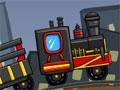 Carregue o trem com as mercadorias para serem transportadas. Escolha um comboio que mais se adapta a suas necessidades, mas lembre que a velocidade pode atrapalhar suas tarefas em cada nível.