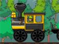 Coal Express, Você controla um super guindaste. Sua tarefa é transportar as caixas do caminhão para o trem com muito cuidado. Coloque-as equilibradas para que no momento de serem conduzidas não ocorra nenhum acidente. Faça o transporte com bastante atenção.