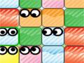 Jogo Color Catcher, Mais um Puzzle no qual o seu objetivo é eliminar os blocos que possui a mesma tonalidade de cor, clique neles para mudar de posição até conseguir juntar 4 ou mais para que o cenário mude a sequencia, Veja quantos pontos você consegue neste Jogo.