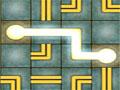 Connection, Neste jogo seu objetivo é conectar todos os curvas para realizar a passagem de energia, use a sua habilidade e divirta-se com este game.