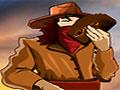 Cowboy Gin Rummy - Jogue um incrível jogo de cartas contra seu adversário. Desafie o computador e tente ganhar o máximo de partidas possíveis, seja ágil e inteligente para se tornar um campeão nas cartas.