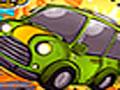 Crash Them All - Acelere fundo o seu carro em uma avenida repleta de outros veículos. Solte o nitro no melhor momento para que ocorra uma grande colisão, depois use a bomba para que tudo exploda.