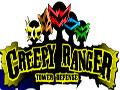 Creepy Ranger Tower Defense - Você tem que proteger a terra dos monstros que quer retomar o que eles acham que é deles. Coloque soldados em áreas exata para impedir que os Rangers cheguem até o fim da estrada.