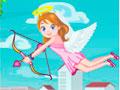 Cupid Rush - Mostre toda sua habilidade em casamenteira. Clique nos ícones incomum entre o casal rapidamente para que eles se apaixonem troque-os quando necessário, com isso você ganhará corações suficientes para prosseguir para próxima fase.