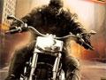Cycle Commando - Pilote uma Harley Davidson pela cidade. Encare os obstáculos pelo caminho e percorra todo percurso em menor tempo possivel, então acelere fundo recolhendo os itens e conclua cada fase.