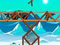 Dead Convoy - Posicione os explosivos por toda a estrutura. Sua missão é destruir os inimigos, derrubando a ponte no momento exato para completar cada fase.