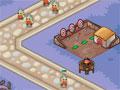 Demons Vs Fairyland - Sua cidade está sendo dominada pelos inimigos. Sua missão é colocar base de defesa pelo cenário para impedir a invasão, sendo que você poderá atualizar os seus soldados para ficarem cada vez mais fortes.