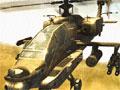 Comande um helic�ptero de guerra, Sigas as orienta��es para chegar at� o final, porem voc� tem que acabar com todos os inimigos durante o caminho.