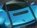 Deus Racer 3 - Controle seu carro em uma pista repleta de obstáculos. Recolha as cifras, estrelas e combustíveis pelo caminho, desvie dos empecilhos para irão danificar seu veículo.