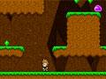 Diamond Hollow 2 - Explore a caverna a procura de diamantes. Vasculhe cada pedaço e encontre as pedras preciosas, tenha cuidado com os monstros e armadilhas que possa aparecer no decorrer de cada fase.