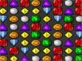 Jogo Diamond Mine, um game para voc� passar um tempo fazendo trincas dos diamantes da mesma cor, acerte o m�ximo de combina��es que voc� puder no menor tempo possivel, divirta-se marcando pontos e recordes.