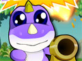 Ajude o Dino a lançar ovos de dinossauro e acertar os alvos indicados, seja certeiro com sua mira, e passe por diversos níveis.