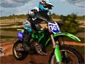 Dirty Wheeler - Encare mais um desafio nesse jogo de motocross. Pilote sua moto em desfiladeiros radicais, tente chegar o mais rápido possível na chegada e salte sobre os obstáculos com cuidado.