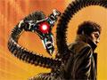 O vilão Dr. Octopus precisa de sua colaboração. Guie o doutor para que ele consiga destruir todos os prédios da cidade e finalmente realizar seu sonho de acabar com tudo pela frente. Mas cuidado com a tropa de policias que irão te impedir e fique em alerta, pois um único tiro será fatal.
