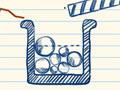 Use sua lógica e descubra uma melhor forma para conduzir as bolas até o pote. Para facilitar crie um risco que direciona as bolinhas para o recipiente, em cada fase mais obstáculos irão aparecer para que você consiga desvendar a maneira mais adequada.