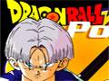 Jogo Dragon Ball Z Pong, divirta-se neste game cl�ssico do Pong com os personagens do Dragon Ball Z, defenda o seu canto e rebata a bola para o campo do advers�rio de uma forma indefens�vel, aproveite e atire no seu oponente.
