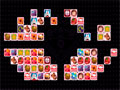 Dream Connect - Observe bem o tabuleiro antes de começar a jogar. Encontre os pares que estão soltos pelo cenário do jogo, seja ágil o suficiente para marcar muitos pontos, sempre comece pelas peças das pontas.