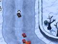 Neste jogo do Drift Runners, você vai escolher a cor do seu carro e enfrentar seus adversários em diversas pistas repletas de adrenalina, derrube todos os obstáculos que estiver na sua frente e aproveita para pegar as moedas que ficam no seu trajeto para que você consiga equipar ainda mais seu carro, divirta-se!