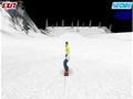 Desça a montanha deslizando em freestyle. Use as rampas e os outros obstáculos para fazer as diversas manobras! <br /> OBS: Clique no botão