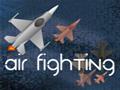 Seu Objetivo é derrubar todos os aviões inimigos.