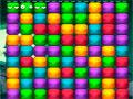 Ecto Harvest - Forme trincas com os monstrinhos coloridos. Seja ágil para retirar o maior número de peças do tabuleiro, observe que o seu tempo é curto para completar cada fase.