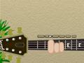 Mostre que você é o bom na Guitarra, aguarde os comandos que caem para você tocar a música corretamente, divirta-se curtindo uma música.