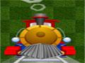 Express Train - Coloque os trilhos na linha para o trem se locomover. Use o seu raciocínio para solucionar cada quebra-cabeça, fique atento para não colocar as peças erradas e a locomotiva ir na direção errada.