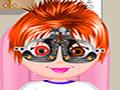 Eye Care - Você é uma oftalmologista e tem que atender todos os seus pacientes. Realize cada exame com precisão, não deixe nenhum detalhe passar despercebido e use corretamente cada instrumento.