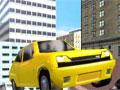 FFX Runner, Você está sendo atacado nas ruas pelos seus piores adversários. Pegue seu carro e saía pisando fundo no acelerador para conseguir escapar dos inimigos e sobreviver o maior tempo possível sem danificar muito seu veículo.