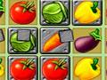 Farm Of Dreams - Construa a fazenda do seus sonhos. Combine 3 legumes para retirá-los da tela e ganhar dinheiro para comprar bichos e outros itens para valorizar sua chácara.