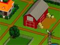 Jogo Online - Farm Roads, As ruas que cercam a sua enorme fazenda estão totalmente bagunçadas. Neste game sua missão é desvendar os desafios que estão espalhados pelos labirintos das principais avenidas. Descubra alguma maneira de não deixar nenhum lugar fechado. Teste seu raciocínio e divirta-se!
