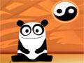 Feed The Panda - Você tem que alimentar os pandas que estão triste de fome. Corte a corda que segura os alimentos fazendo com que eles caiam e ao mesmo tempo recolha os símbolos existentes em cada fase.