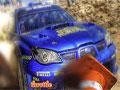 Jogo de Carro - Flash Rally, acelere muito nesta pista de Rally e complete a corrida no menor tempo que você conseguir, neste game você tem que tomar muito cuidado com as curvas e evitar as batidas nos cones. Divirta-se!